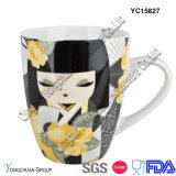 taza de café 14oz