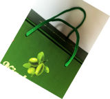 Especial Reserva Caja de Regalo Verde Favorable al Medio Ambiente Packingbox / Case