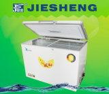 Congelador da caixa com estar aberto superior (BD/BC-258)