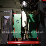 Neues Art HDPE Plastikstrangpresßling-Blasformen-Maschine 5000L