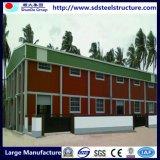 Prefabricated 건축 현대 현대 모듈 Eco 집