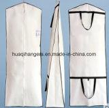 Sacchetti del coperchio del sacchetto del vestito di vestito da cerimonia nuziale dell'indumento del cliente