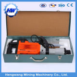 65mm hohe Leistungsfähigkeits-elektrisches Drehhammer-Bohrgerät