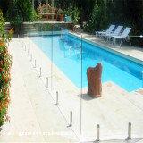 8mm, 10mm 의 수영풀 담을%s 12mm 명확한 단단하게 한 유리