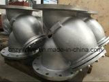 """API/DIN/JIS Class150 A216 Wcb Uit gegoten staal 8 de """" Zeef van Dn200 Y"""