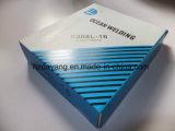 Électrode de soudure d'acier inoxydable Aws E410-16/fil soudure de MIG