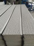 Металлическая выбивая панель внешней стены украшения Panel/PU