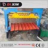 Machine de feuille de toit de profil de Dx 840