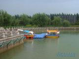 Dique flotante modular plástico de China