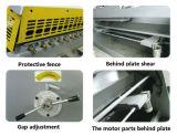 Цена Shearer металла, автомат для резки