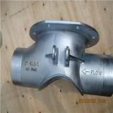 Ventilgehäuse-Stahlpräzisions-Gussteil-Teile