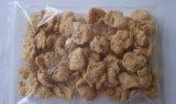 織り目加工の大豆蛋白質のファイバーの大豆蛋白質の押出機のTvp Fspの大豆蛋白質機械