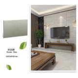 Heiße Verkäufedeckt keramisches Matt-Ende Wall&Floor Dekoration-Fliese mit Ziegeln
