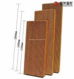 Honey Pad para Cooler / Cellulose Cool Pad / Honeycomb Cooling Pad