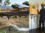 Contrôleur solaire de pompe à eau à C.A. pour la pompe à C.A.