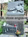 1325 حجارة [كنك] مسحاج تخديد لأنّ رخاميّ صوّان حجر أزرق خزف