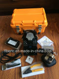 Da fusão quente ótica da fibra da máquina do Splicer de Opticalfusion Splicer/FTTH da fibra máquina de emenda