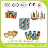 Viscosidad estupenda del pegamento de Hanshifu para el tubo de papel