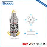 유리제 분무기 디자인 200W 힘 510를 이중으로 한다 Cbd 기름을%s 코일 냉각하십시오