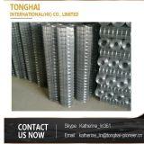 構築、保護のための鋼線の網