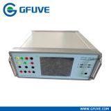 流れおよび電圧ソースの携帯用多機能の器械の口径測定器
