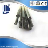 Mittlerer hoher Quanity E6010 Stahlkohlenstoffstahl Rod mit Cer und Bescheinigung ISO9001