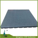 Elastische mit hoher SchreibdichteCrossfit Gymnastik-Fußboden-Matte