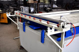 Máquina R-2480 de la prensa del vacío de la membrana de la ventana para la puerta de madera