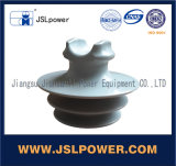 HDPE Insulator-Tie-Top/25kv / 1-3/8pin Hoyo / F Neck