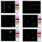 Schaltkarte-Loch-Kontrolleur-Maschine, Asida-Jk3200