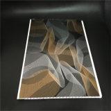 panneau de mur matériel de estampage chaud de panneau de plafond de PVC de 6*250mm Builing