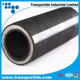 Boyau de spirale de fil de SAE R13 pour le boyau industriel