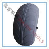 10 Zoll-pneumatische Räder; Spezieller Zweck-Fahrzeug-Räder