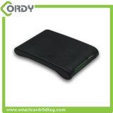 beweglicher RFID IS 13.56MHz Chipkarteleser/-verfasser der Qualitäts