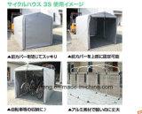 De in het groot Openlucht Waterdichte UV Beschermende Tent van de Fiets