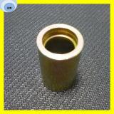 Accoppiamento della parte 00TF0 del puntale del tubo flessibile di Teflon dello zoccolo di tubo flessibile