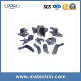 カスタム金属製品の熱い卸し売り延性がある鉄の鋳造Ggg45