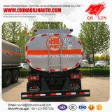 Q235-a Stahlplatten-Brennstoffaufnahme-Tanker-LKW für Verkauf