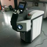 Fabricante da máquina de soldadura do laser para a jóia