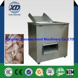 Máquina automática da faixa de peixes da máquina de estaca dos peixes do produto novo