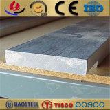 Fournisseur en aluminium de feuille de la qualité 1100-O