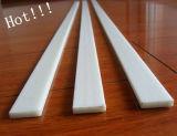 Barre plate de fibre de verre de qualité, barre plate de FRP