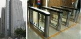 Fasten befestigtes deluxes Büro-Geschwindigkeits-Gatter-Drehkreuz
