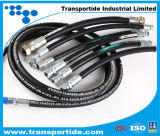 Hydraulischer Gummischlauch SAE100 R13 für Hochdruckpreis