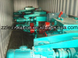 5000kg Per Hour Wood Log Chippper Machine