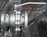 Volles Bore Cast Iron JIS 10k Ball Valve