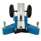 Machine concrète de foret de trou de faisceau de prise réglable de stand de la cornière VKP-440