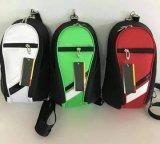 Outdoor Sport Small Crossbody Shoulder Bag Haversack Casual Bolsas de lona