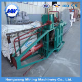 Carton des prix les plus inférieurs et machine verticaux de presse de plastique (HW10-6040)