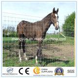 Rete fissa animale della rete fissa del cavallo del PVC piccola